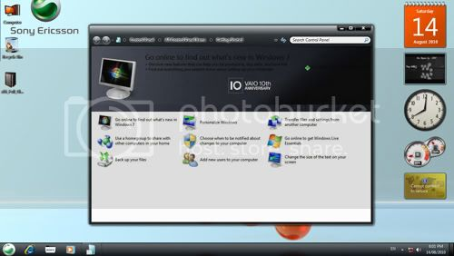 Windows 7 Ultimate Sony Xtreme Edition x86 مع بعض تعديلات  De02fb