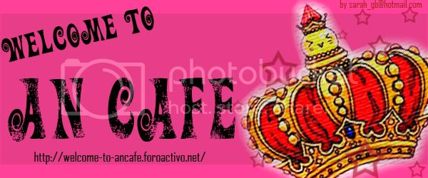 Welcome to Antic Cafe