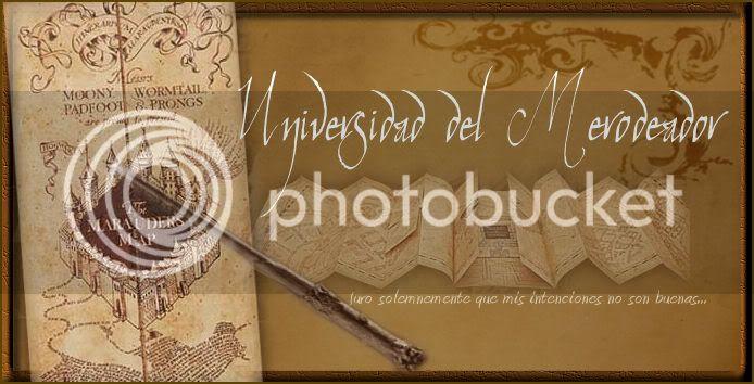 Universidad del Merodeador