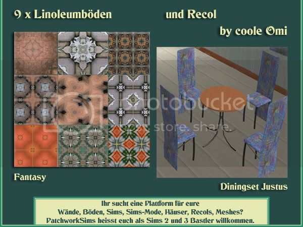 Finds Sims 2 .:. 2 - Octubre - 2010 .:. 011010_3