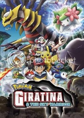 Peliculas pokemon Poster1
