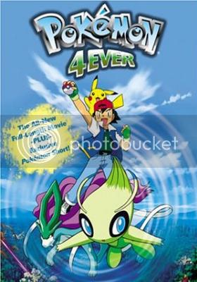 Peliculas pokemon Poster4