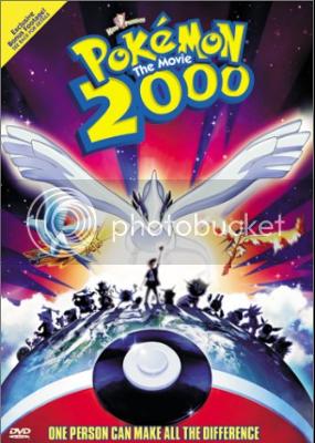 Peliculas pokemon Poster9