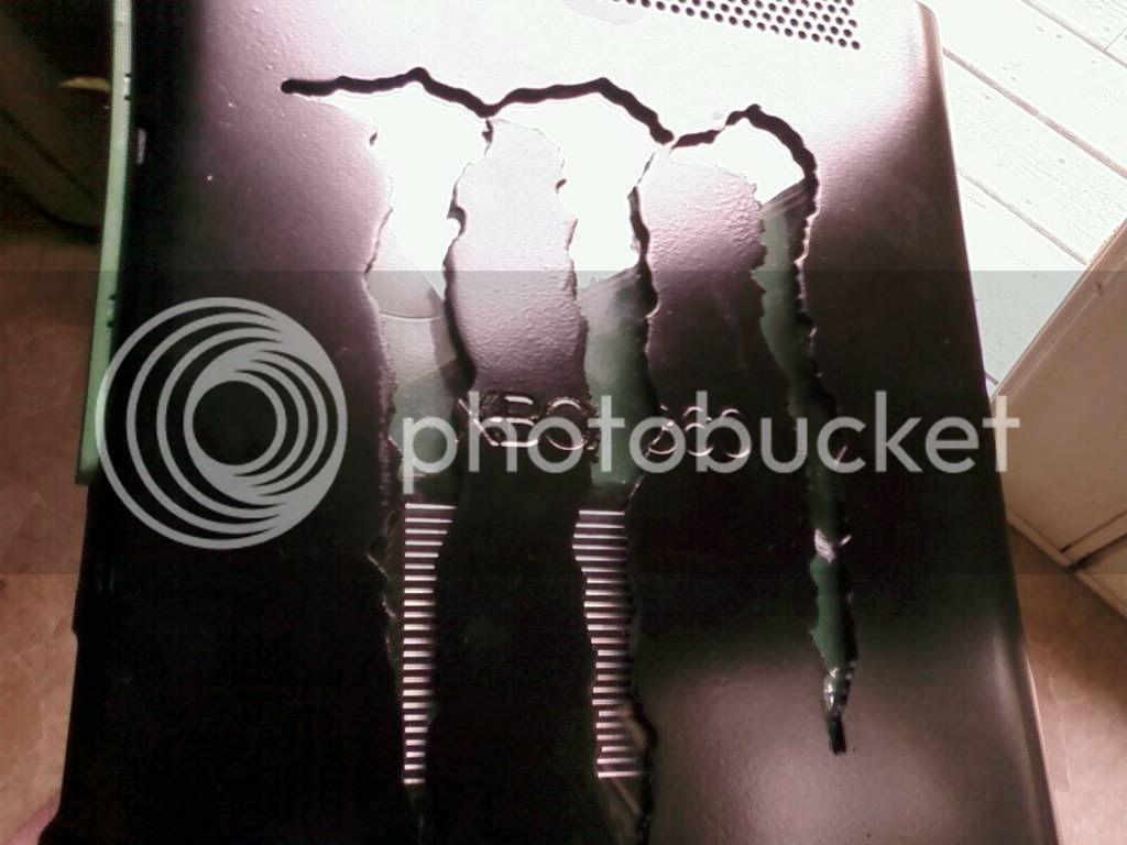 My custom Jtag LOLs PIC-0080