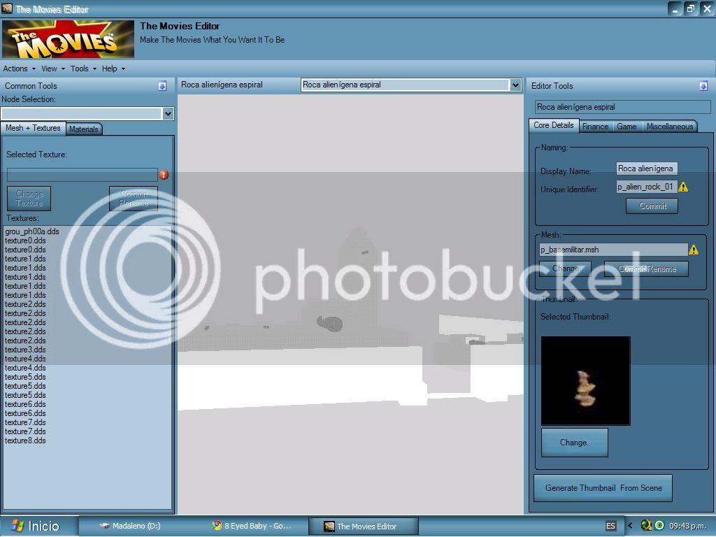 Tutorial Convertir modelos 3d de la galería google 3d a TM Dibujo
