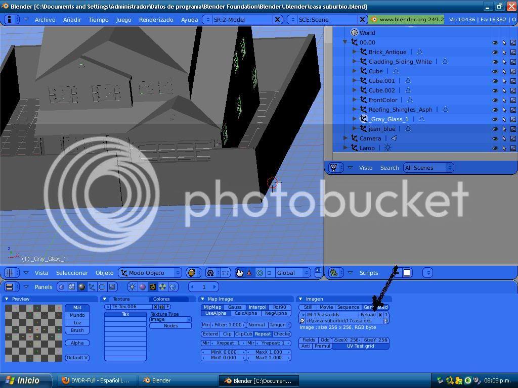 problema exportar modelos 3d blender - Página 7 Ejemplo