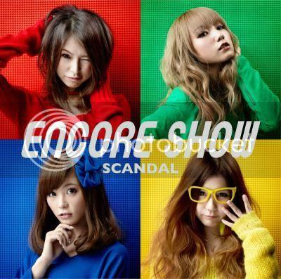 1st Special Collection Album - 『ENCORE SHOW』 - Page 3 A9wWU66CQAASjIj