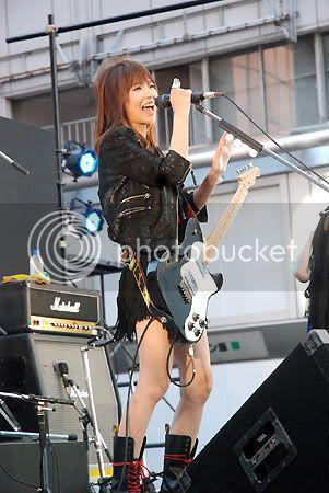 BABY ACTION Surprise Live - Kabukicho, Tokyo 03