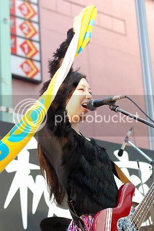 BABY ACTION Surprise Live - Kabukicho, Tokyo 09