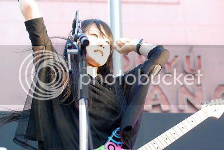 BABY ACTION Surprise Live - Kabukicho, Tokyo 11