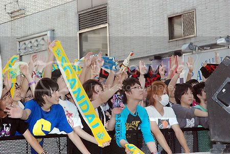 BABY ACTION Surprise Live - Kabukicho, Tokyo 12