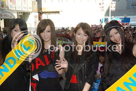 BABY ACTION Surprise Live - Kabukicho, Tokyo 13