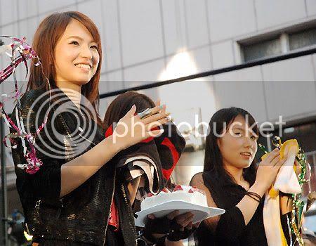 BABY ACTION Surprise Live - Kabukicho, Tokyo 14