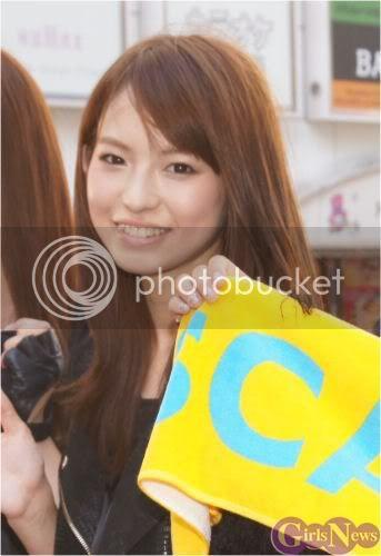 BABY ACTION Surprise Live - Kabukicho, Tokyo Img20110810scandal10