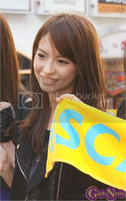 BABY ACTION Surprise Live - Kabukicho, Tokyo Img20110810scandal7