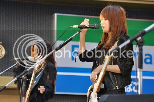 BABY ACTION Surprise Live - Kabukicho, Tokyo Scandal04