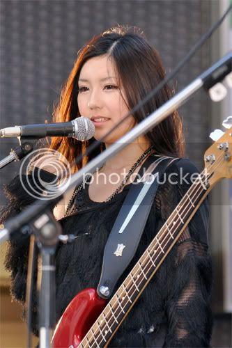 BABY ACTION Surprise Live - Kabukicho, Tokyo Scandal05
