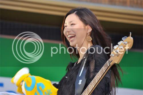 BABY ACTION Surprise Live - Kabukicho, Tokyo Scandal07