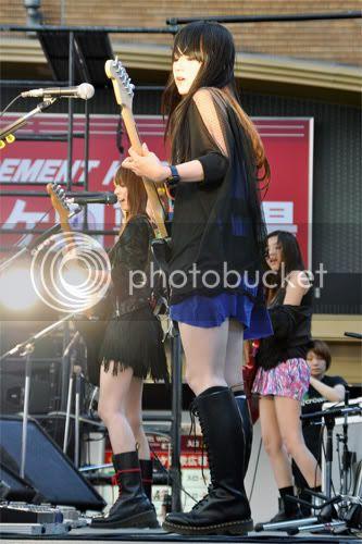BABY ACTION Surprise Live - Kabukicho, Tokyo Scandal10