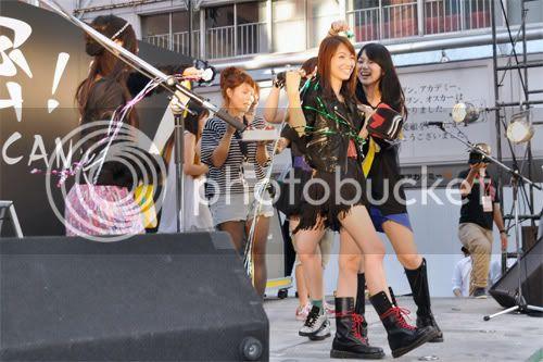 BABY ACTION Surprise Live - Kabukicho, Tokyo Scandal13