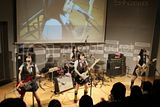 SCANDAL × KDDI Designing Studios performance Th_DSC01413