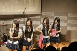 SCANDAL × KDDI Designing Studios performance Th_DSC01418