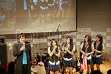 SCANDAL × KDDI Designing Studios performance Th_DSC01422