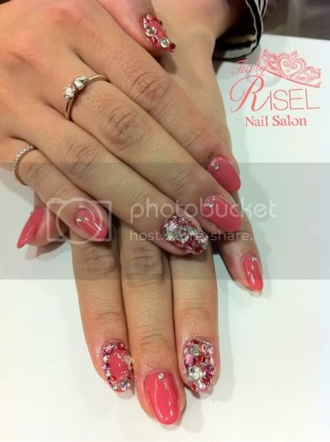 front-page - SCANDAL Salon/Nail pictures O0480064211694482488