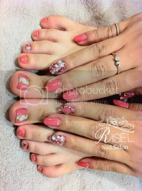front-page - SCANDAL Salon/Nail pictures O0480064211694483375