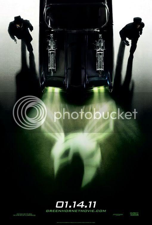 The Green Hornet Movie Green_hornet