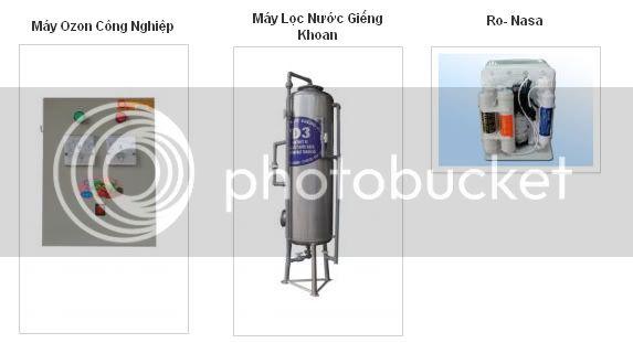NESCA: phân phối độc quyền máy lọc nước Maylocnuocozon