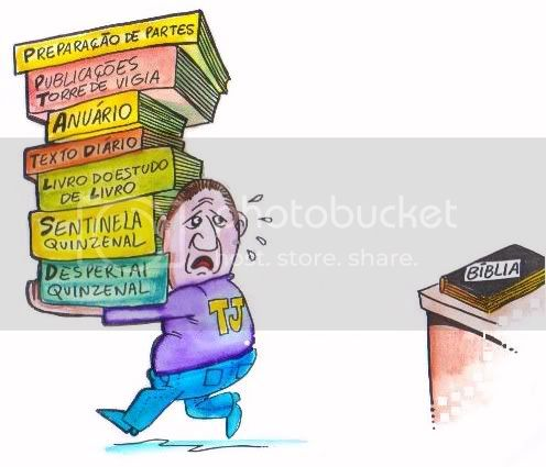 Cartoon da Semana - 22/10/11 AssimFicaDificil