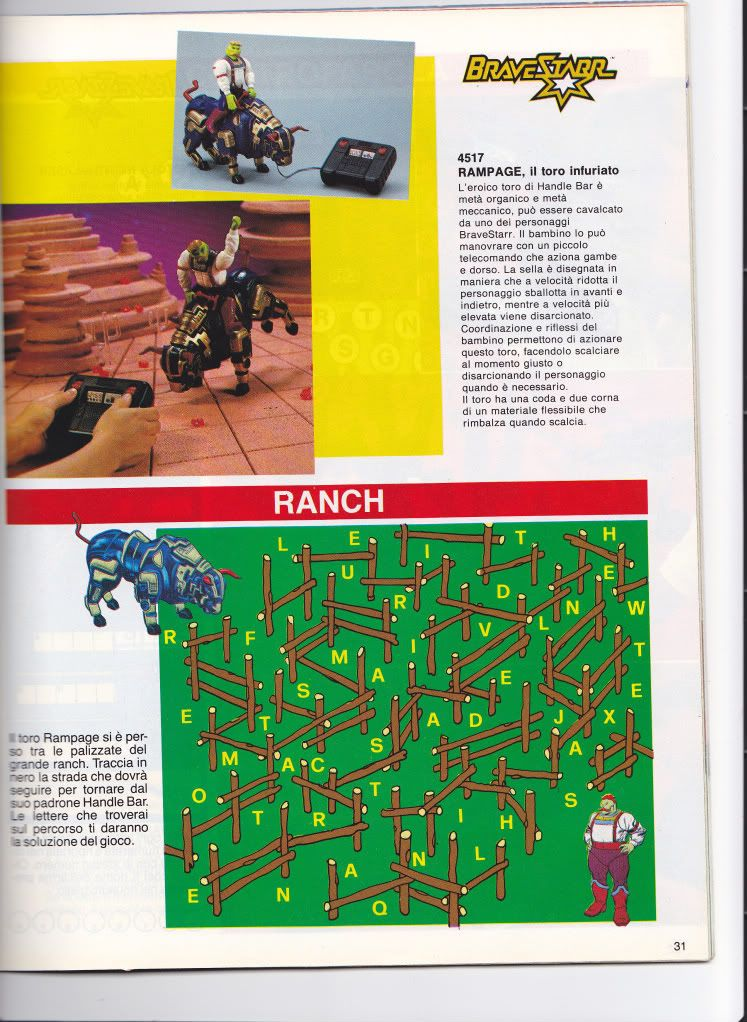 BRAVESTARR (Mattel) 1986 - Page 4 IMG_0001