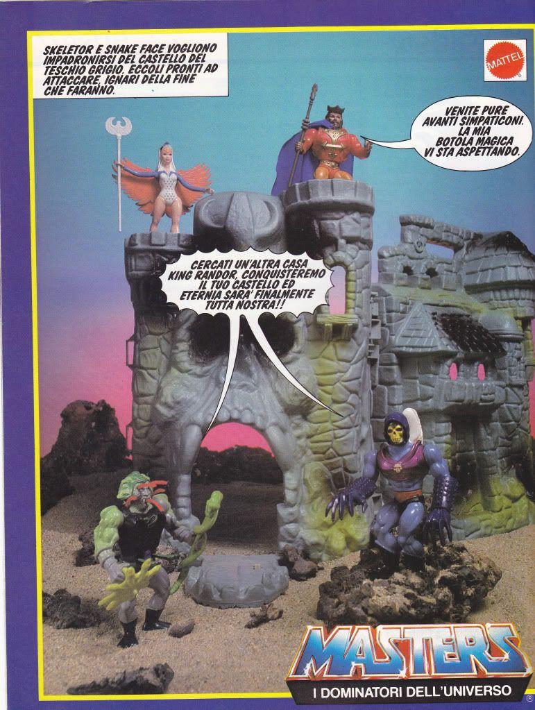 BRAVESTARR (Mattel) 1986 - Page 4 IMG_0004