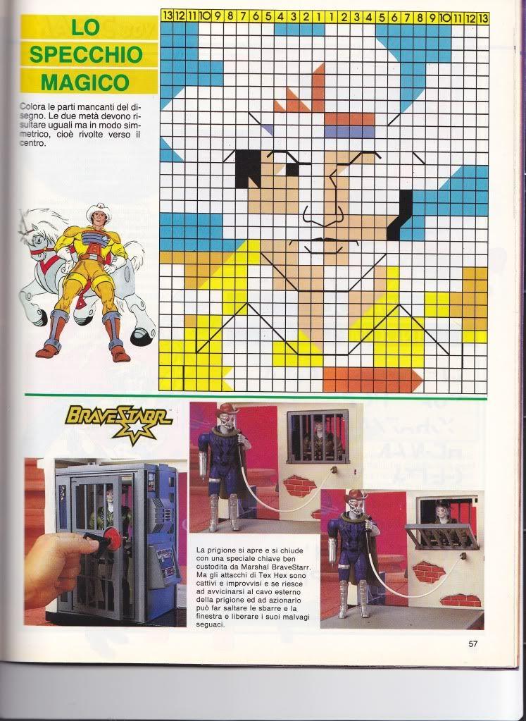 BRAVESTARR (Mattel) 1986 - Page 4 IMG_0012