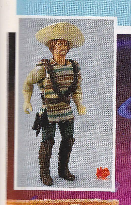 BRAVESTARR (Mattel) 1986 - Page 4 Dingo
