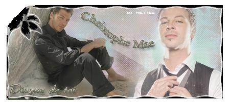 SotW n°11 - Votre célébrité préférée Sign_christophe_mae