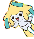 lets play a game Jirachi