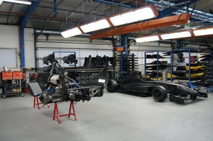 Visitas a Renault Sport Alpine (Dieppe) 407532_449501204976_218879784976_16