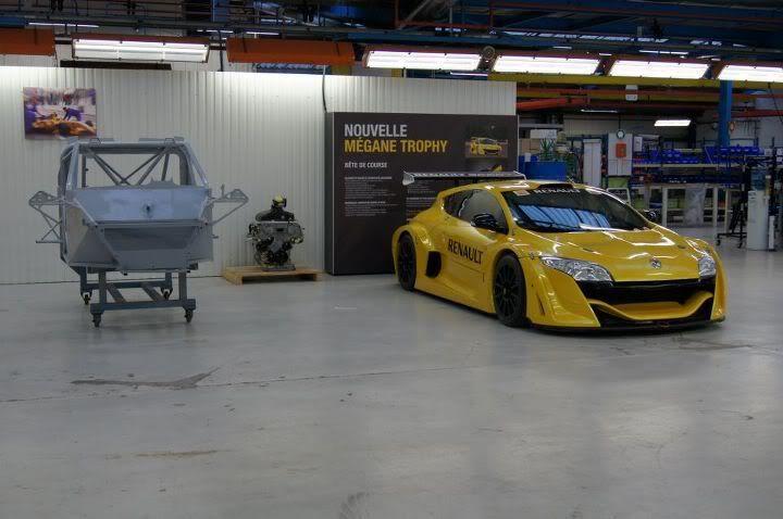 Visitas a Renault Sport Alpine (Dieppe) 418487_449500954976_218879784976_16