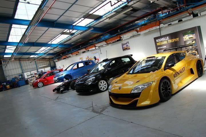 Visitas a Renault Sport Alpine (Dieppe) 422499_449500744976_218879784976_16