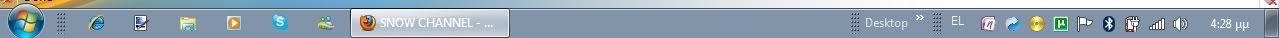 bookmarks & toolbar 1-5