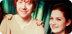 Don't you trust me? •//• Ginny's Relationships 5