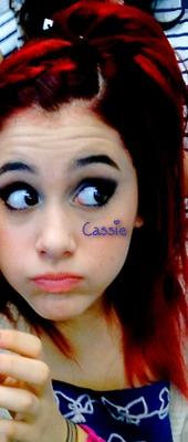 Cassie Lambert