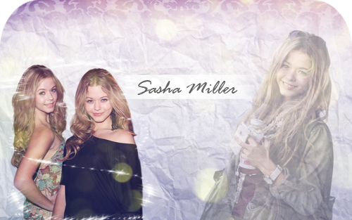 Marie Sasha Elizabeth Leyre Miller Tudor Sashamiller