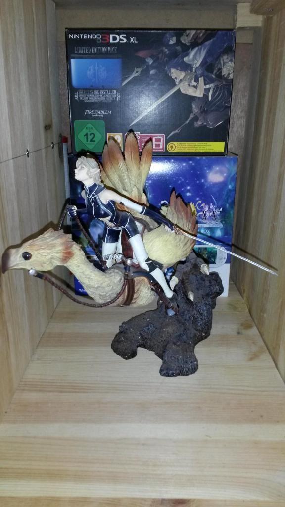 My  Katsle - goodies et figurines  Final Fantasy - - Page 2 20140225_0914021_zps640c3579