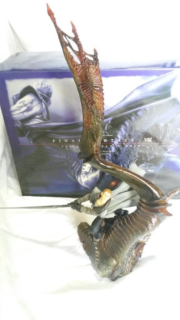 My  Katsle - goodies et figurines  Final Fantasy - - Page 2 20140627_133446_zps106192eb