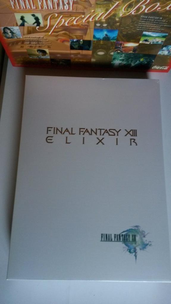 My  Katsle - goodies et figurines  Final Fantasy - - Page 2 20140716_131753_zps8e689650