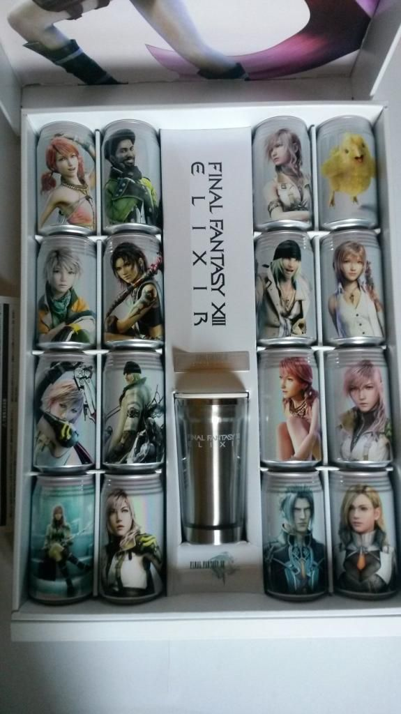 My  Katsle - goodies et figurines  Final Fantasy - - Page 2 20140716_131938_zps52865109