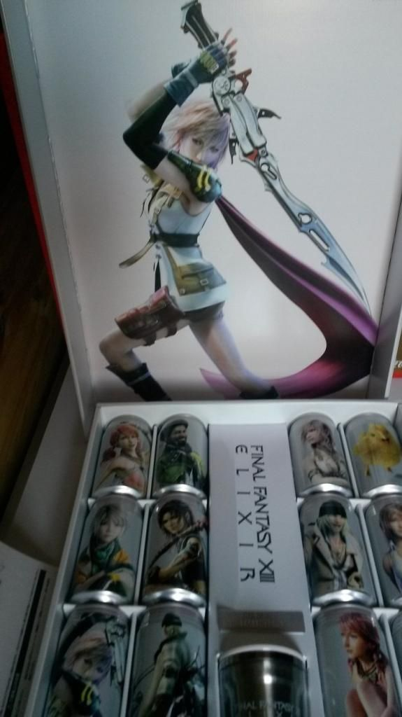 My  Katsle - goodies et figurines  Final Fantasy - - Page 2 20140716_131945_zps5c6806c8